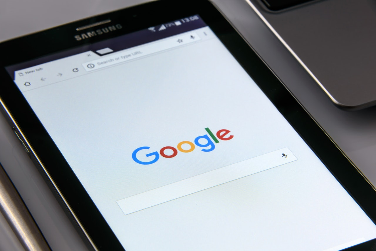 How to add site to search engines