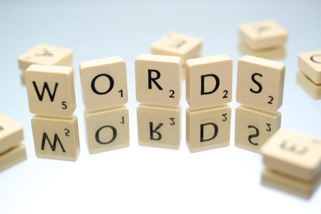 What are power words?
